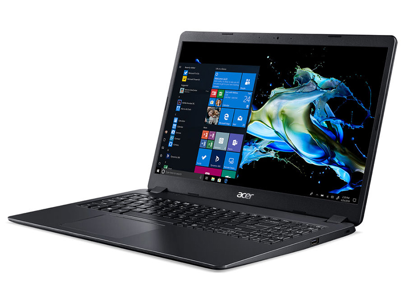 Ноутбук Acer Extensa 15 EX215-52-38MH NX.EG8ER.019 (Intel Core i3-1005G1 1.2 GHz/4096Mb/128Gb SSD/Intel UHD Graphics/Wi-Fi/Bluetooth/Cam/15.6/1920x1080/Windows 10 Home 64-bit) ноутбук acer extensa 15 ex215 22 r1qq nx eg9er 019 amd athlon 3050u 2 3 ghz 4096mb 128gb ssd amd radeon graphics wi fi bluetooth cam 15 6 1920x1080 windows 10 home 64 bit