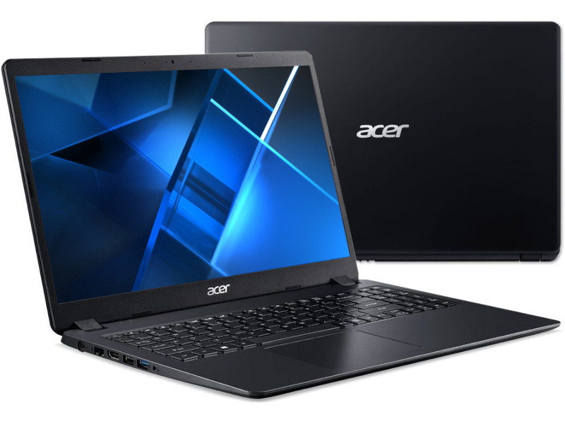 Ноутбук Acer Extensa 15 EX215-52-74UV NX.EG8ER.00R (Intel Core i7-1065G7 1.3 GHz/8192Mb/512Gb SSD/Intel Iris Plus Graphics/Wi-Fi/Bluetooth/Cam/15.6/1920x1080/Only boot up)