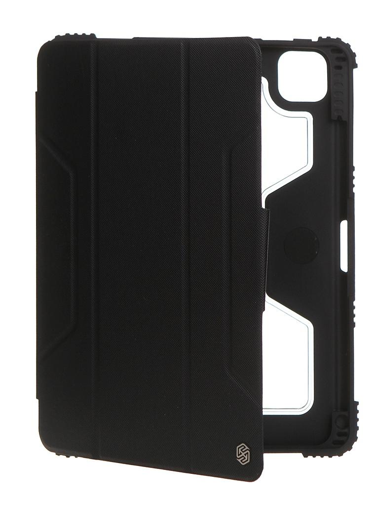 Чехол Nillkin для APPLE iPad Pro 11 2020 Bumper Black 20338