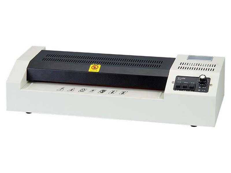 Ламинатор Deli E3895-EU A3