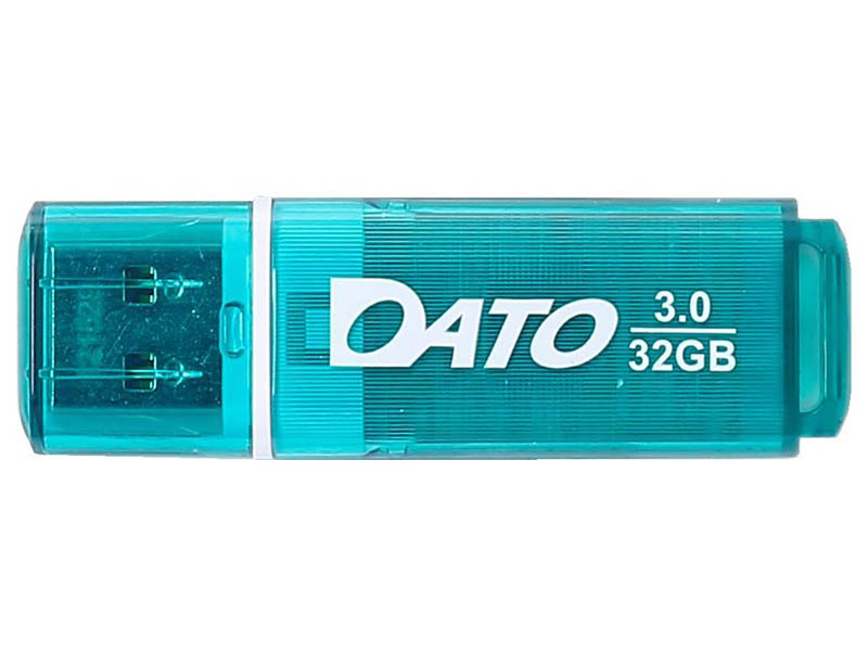 Фото - USB Flash Drive 32Gb - Dato DB8002U3 USB 3.0 Green DB8002U3G-32G usb flash drive 64gb dato db8002u3 usb 3 0 blue db8002u3b 64g
