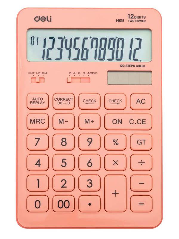 Калькулятор Deli Touch EM01541