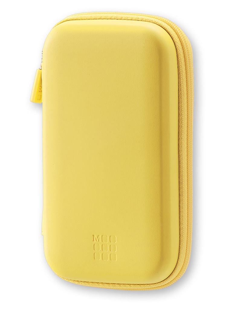 Чехол для путешествий Moleskine Journey Pouch Small Yellow ET67PH1M6