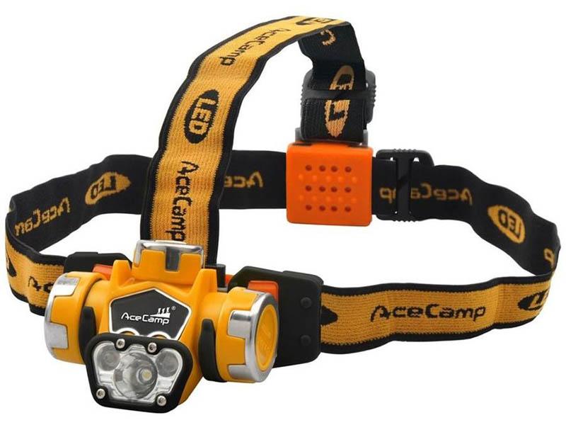 Фонарь Ace Camp Extreme 1035