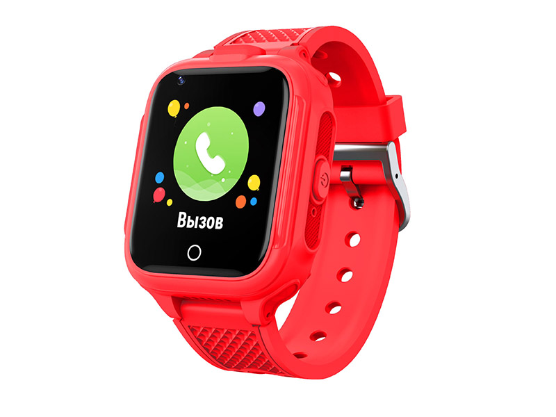 Geozon G-Kids 4G Plus Red G-W14RED