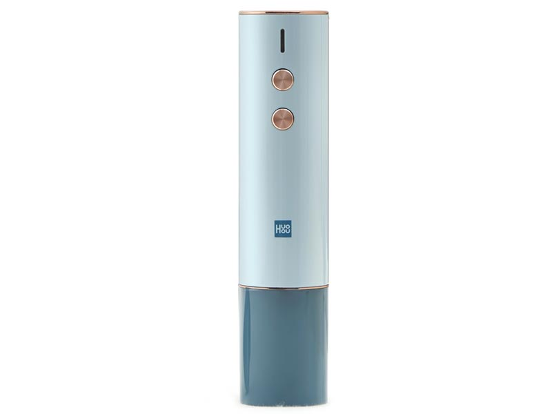 Электрический штопор Xiaomi Huo Hou Electric Wine Opener Blue HU0120