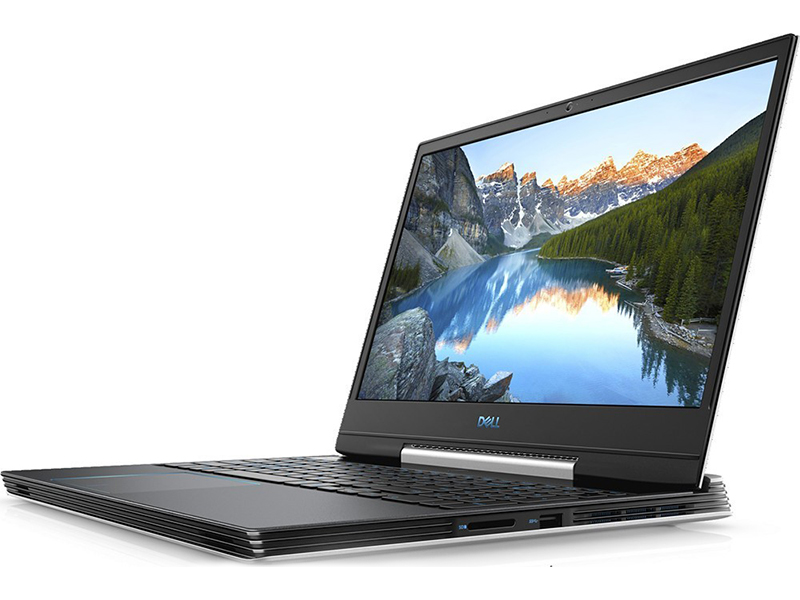 Ноутбук Dell G5 5590 G515-3979 (Intel Core i5-9300H 2.4 GHz/8192Mb/512Gb SSD/nVidia GeForce GTX 1650 4096Mb/Wi-Fi/Bluetooth/Cam/15.6/1920x1080/Linux)