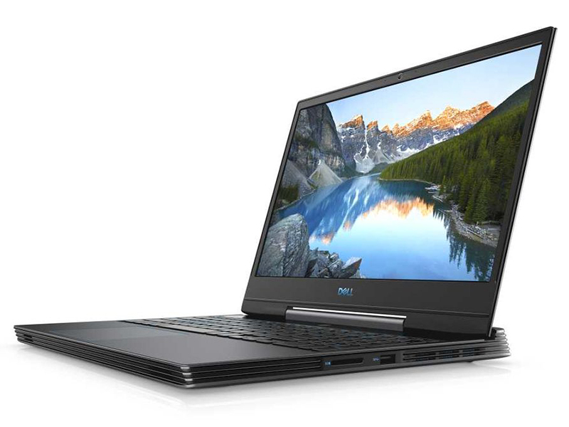 Ноутбук Dell G5 5590 G515-3788 (Intel Core i7-9750H 2.6 GHz/8192Mb/1000Gb + 256Gb SSD/nVidia GeForce GTX 1650 4096Mb/Wi-Fi/Bluetooth/Cam/15.6/1920x1080/Windows 10 Home 64-bit) ноутбук dell g5 5590 g515 1628 intel core i7 9750h 2 6 ghz 16384mb 1000gb 256gb ssd no odd nvidia geforce gtx 1660 ti 6144mb wi fi bluetooth cam 15 6 1920x1080 windows 10