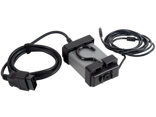 Автосканер RocknParts Volvo Vida Dice 2014 D 689899