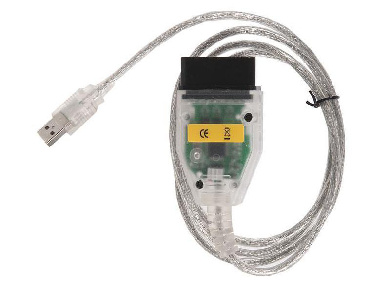 Автосканер RocknParts Toyota Mini VCI J2534 391609