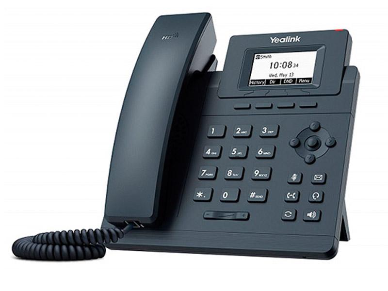VoIP оборудование Yealink SIP-T30