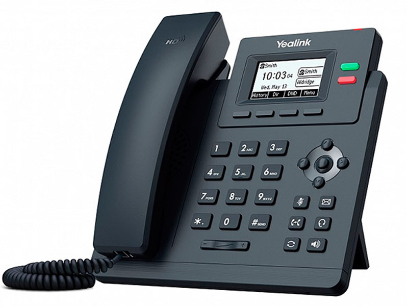VoIP оборудование Yealink SIP-T31