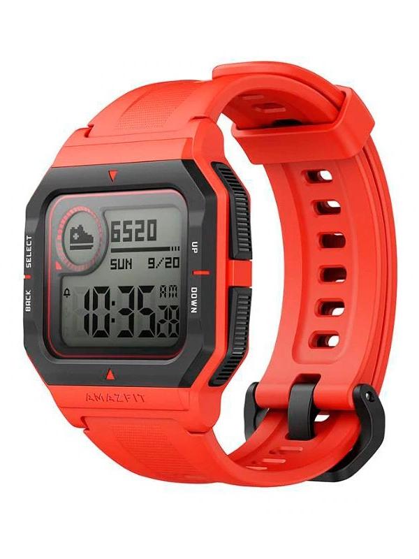 Умные часы Xiaomi Amazfit Neo A2001 Red