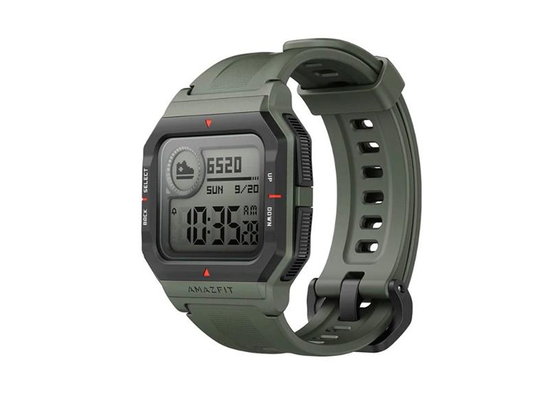 Умные часы Xiaomi Amazfit Neo A2001 Green