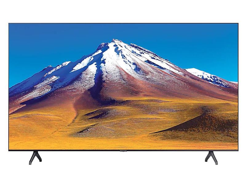 Телевизор Samsung UE55TU7090UXRU Выгодный набор + серт. 200Р!!!