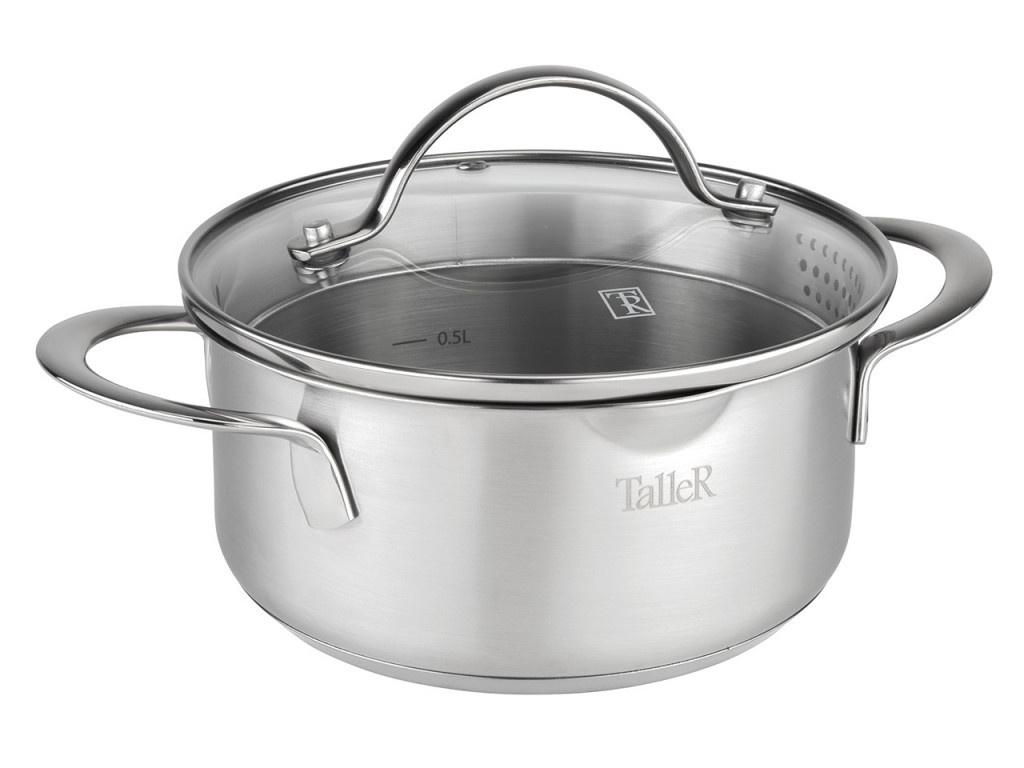 Кастрюля TalleR 1.4L TR-17251