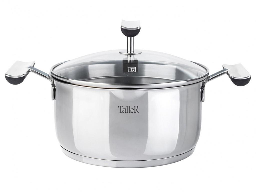 Кастрюля TalleR 5.3L TR-17248