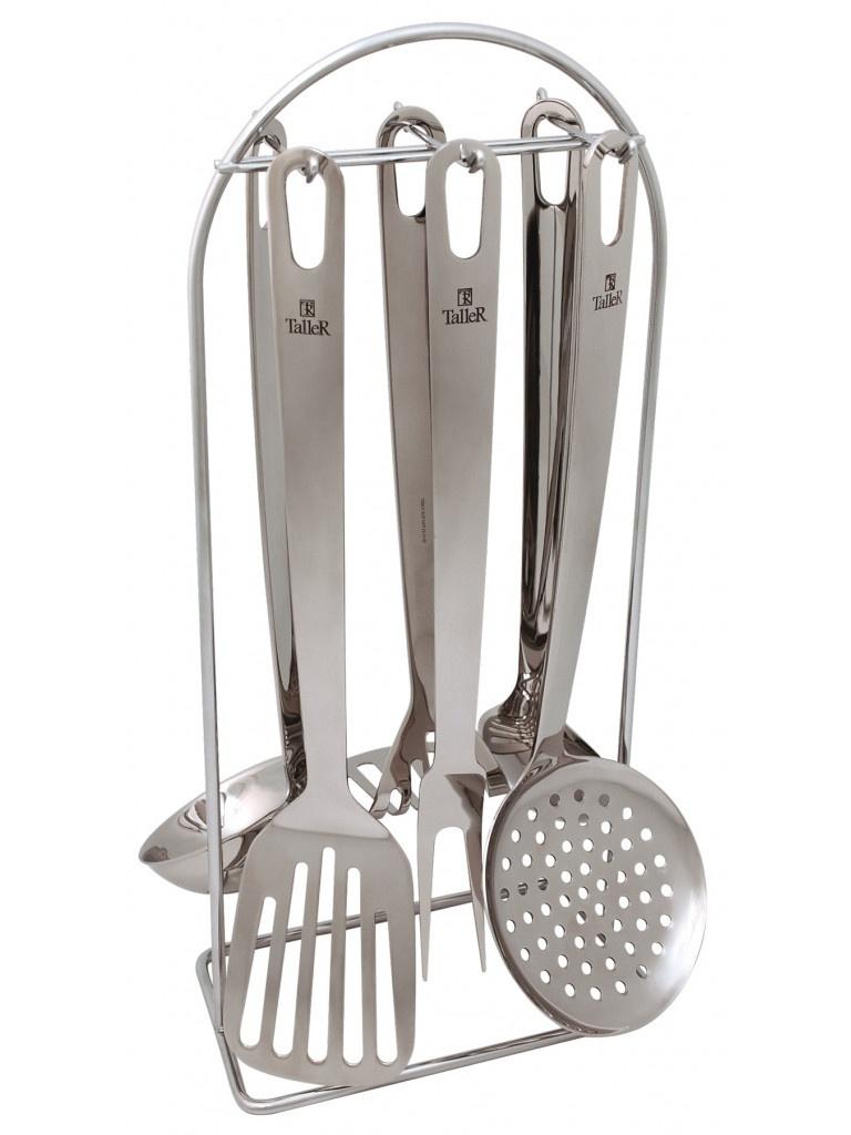 Фото - Кухонный набор TalleR TR-1403 выпечка и приготовление taller кухонный набор 7 предметов tr 51401