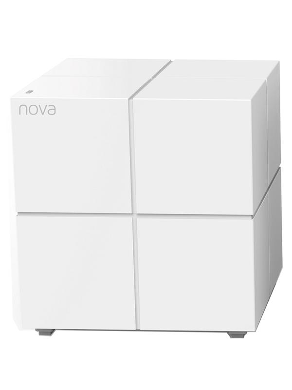 Wi-Fi роутер Tenda Mesh Nova MW6-2