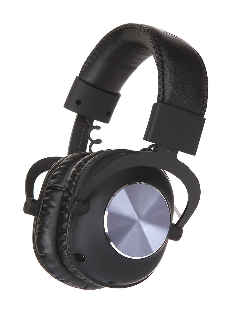 Наушники Logitech Pro New Black 981-000812