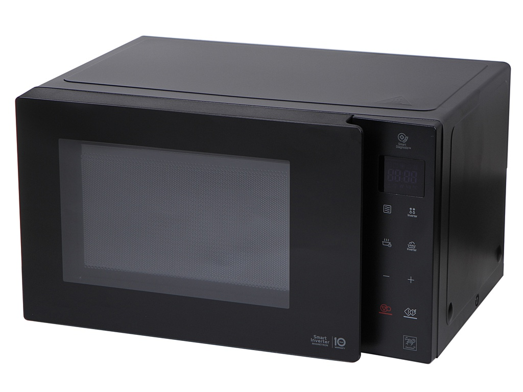 Микроволновая печь LG MW-23R35GIB