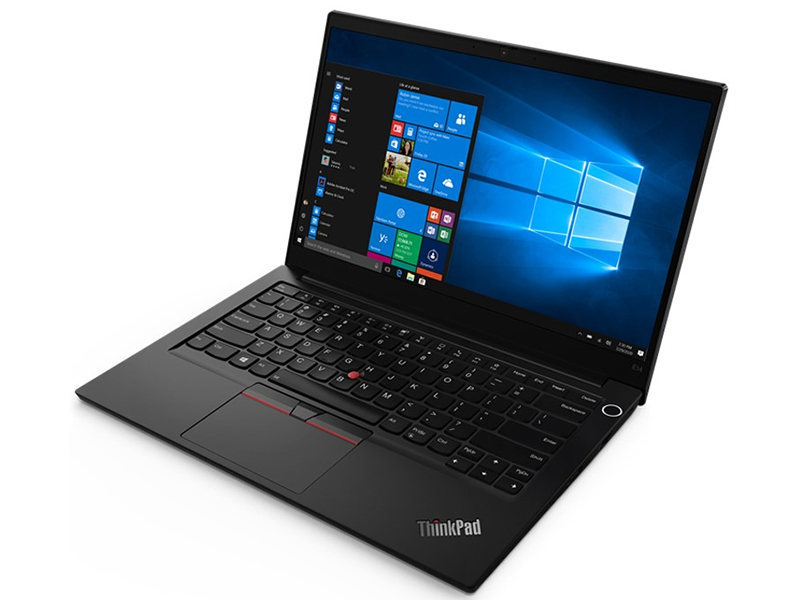 Ноутбук Lenovo ThinkPad E14-ARE T Gen 2 20T6002WRT (AMD Ryzen 3 4300U 2.7 GHz/8192Mb/256Gb SSD/AMD Radeon Graphics/Wi-Fi/Bluetooth/Cam/14.0/1920x1080/no OS)