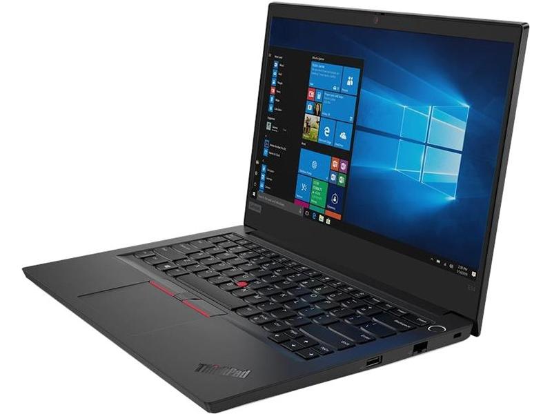 Ноутбук Lenovo ThinkPad E14-IML T 20RA0036RT (Intel Core i5-10210U 1.6 GHz/8192Mb/256Gb SSD/Intel UHD Graphics/Wi-Fi/Bluetooth/Cam/14.0/1920x1080/no OS)