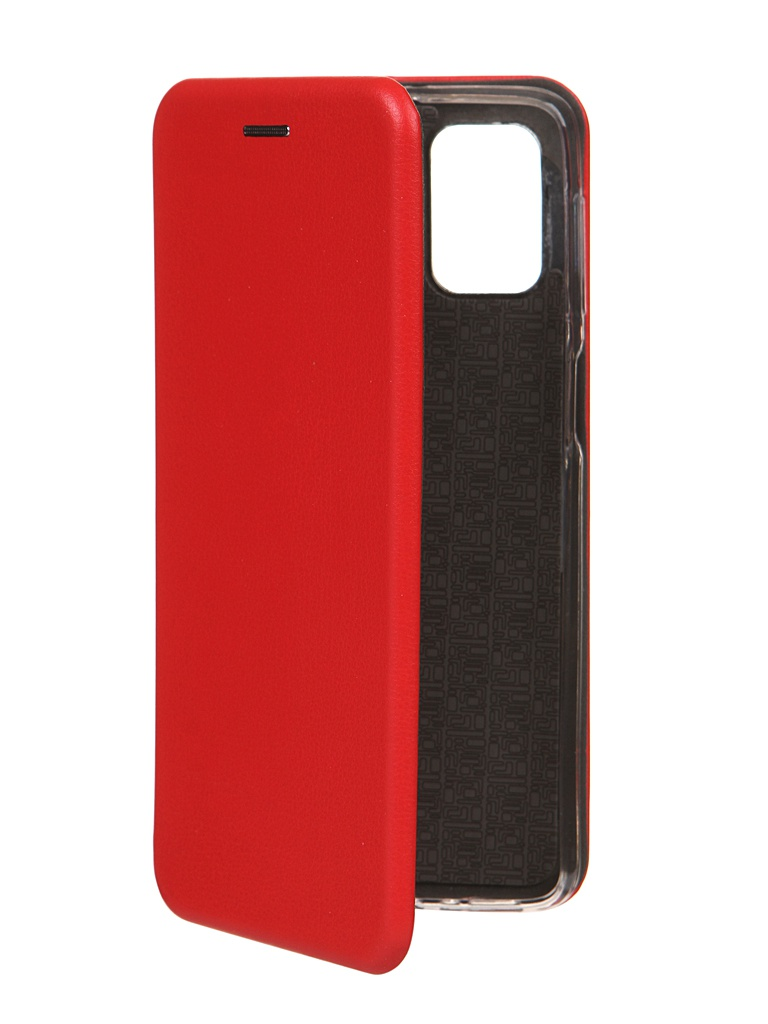 Чехол Zibelino для Samsung M31s (M317) Book Red ZB-SAM-M31S-RED