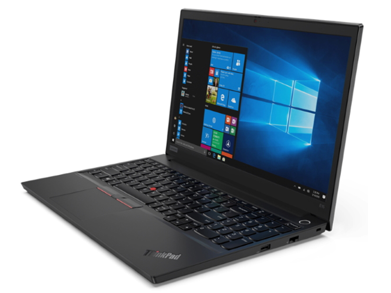 Ноутбук Lenovo ThinkPad E15-ARE T Gen 2 20T8002SRT (AMD Ryzen 3 4300U 2.7 GHz/8192Mb/512Gb SSD/AMD Radeon Graphics/Wi-Fi/Bluetooth/Cam/15.6/1920x1080/Windows 10 Pro 64-bit)