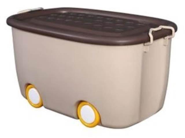 Ящик для хранения ZDK большой Brown boxbig0001/khaki