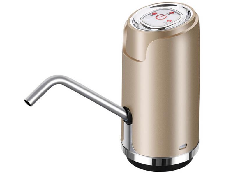 Помпа электрическая ZDK Water E50 Battery Gold 5777