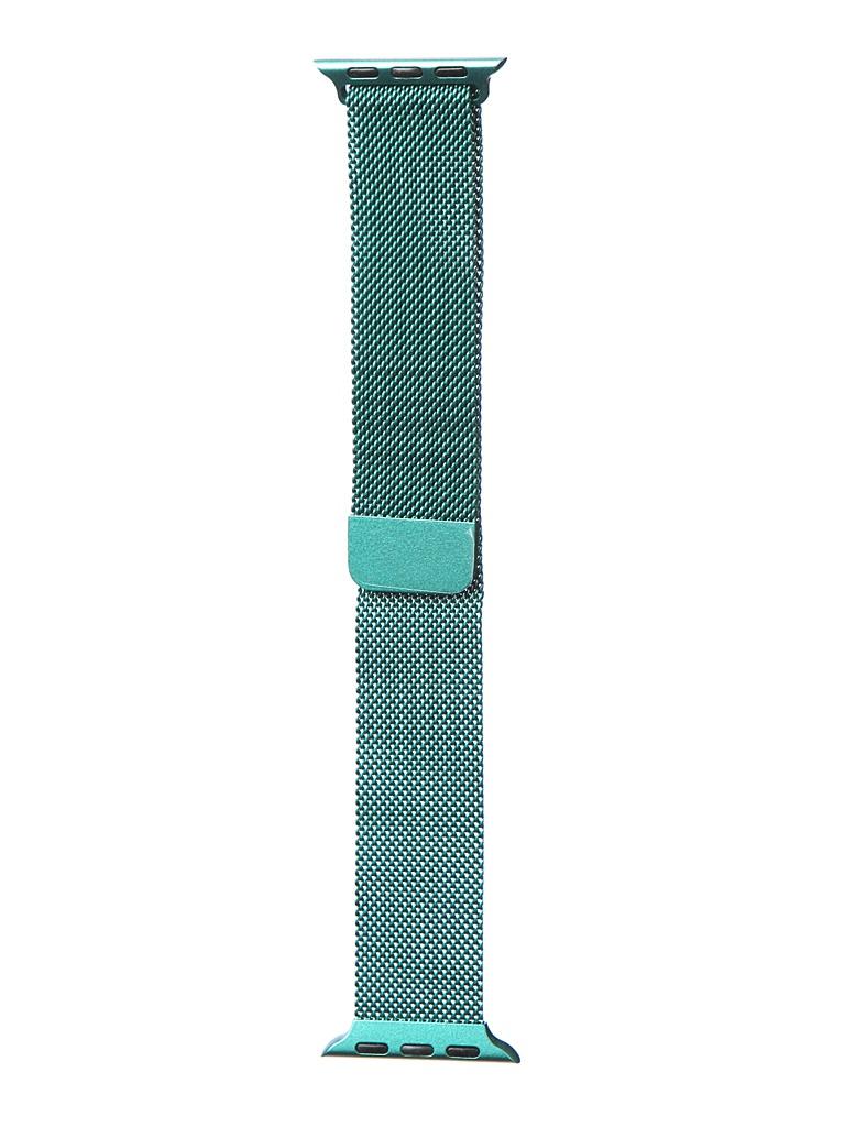 Аксессуар Ремешок Bruno для APPLE Watch 38/40mm Milano Emerald b20521
