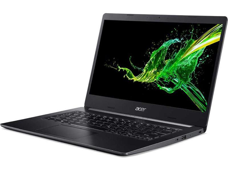 Ноутбук Acer Aspire 5 A515-55-35SW NX.HSHER.00A (Intel Core i3-1005G1 1.2GHz/8192Mb/256Gb SSD/Intel UHD Graphics/Wi-Fi/15.6/1920x1080/Windows 10 64-bit) ноутбук hp 15 dw0005ur intel core i3 8145u 2100 mhz 15 6 1366x768 8gb 256gb ssd no dvd intel uhd graphics 620 wi fi bluetooth windows 10