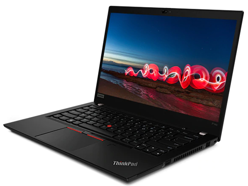 Ноутбук Lenovo ThinkPad P14s 20S40011RT (Intel Core i7-10510U 1.8 GHz/8192Mb/256Gb SSD/nVidia Quadro P520 2048Mb/Wi-Fi/Bluetooth/Cam/14.0/1920x1080/Windows 10 Pro 64-bit)