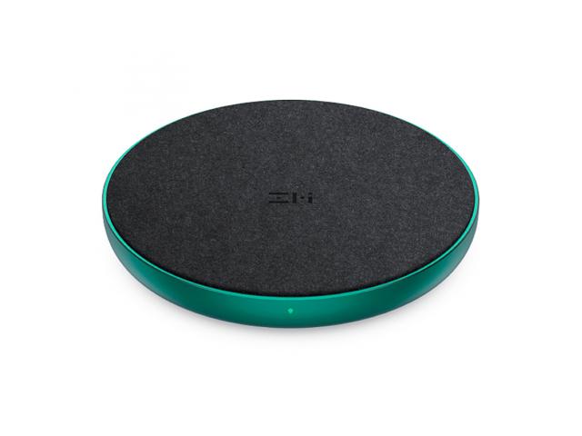 Зарядное устройство ZMI WTX11 Black-Green