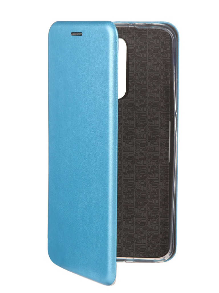 Чехол Neypo для Xiaomi Redmi 9 Premium Blue NSB17788
