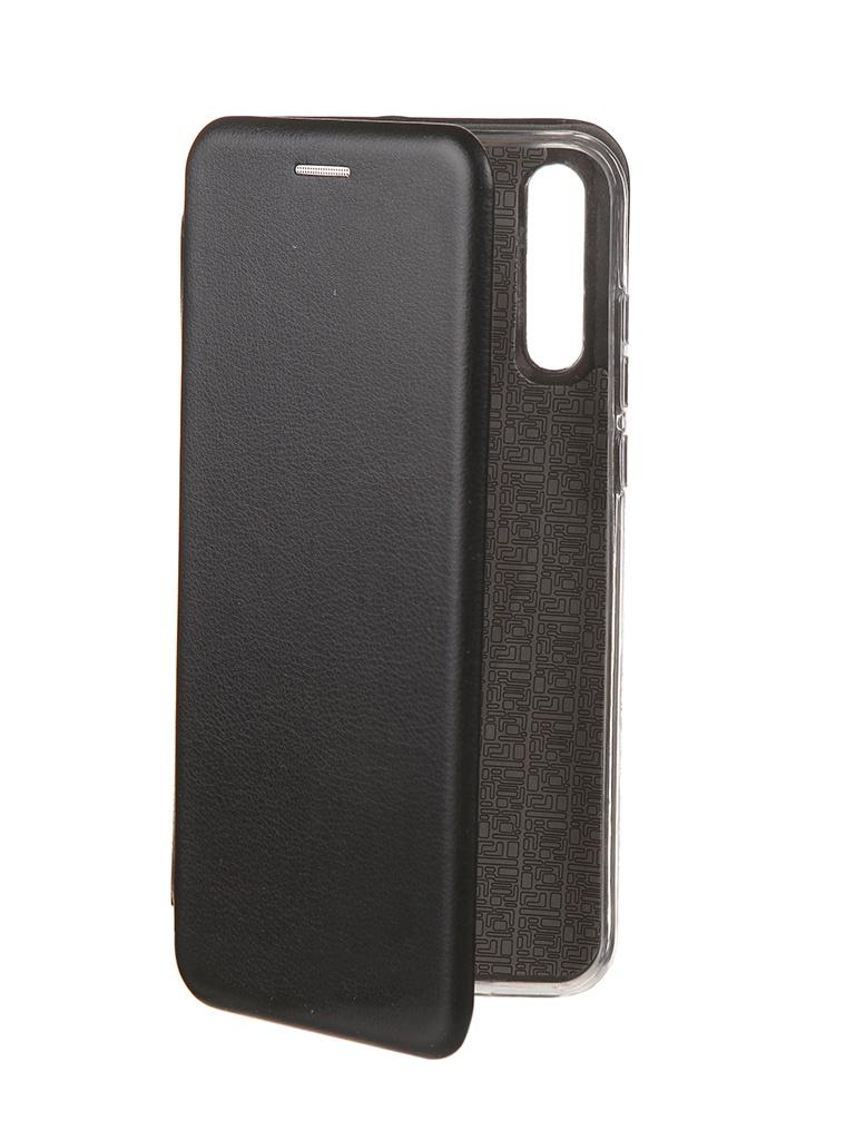 Чехол Neypo для Huawei Y8p 2020 Premium Black NSB17746