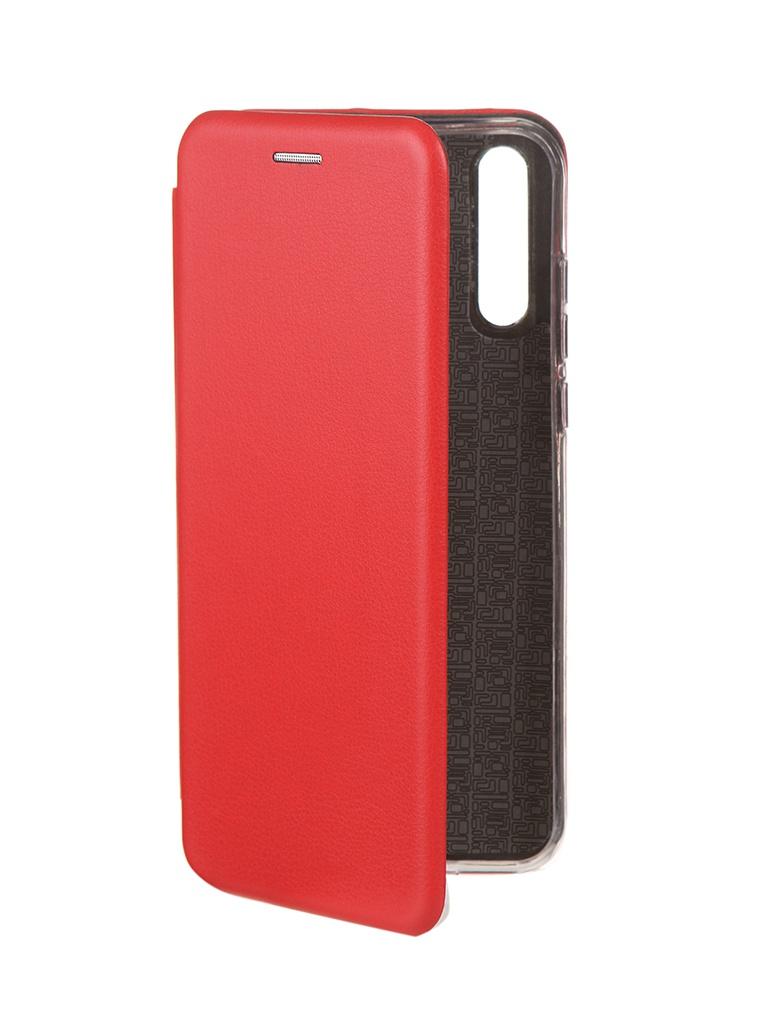 Чехол Neypo для Huawei Y8p 2020 Premium Red NSB17743