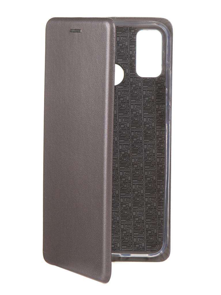 Чехол Neypo для Honor 9X Lite Premium Silver NSB18626
