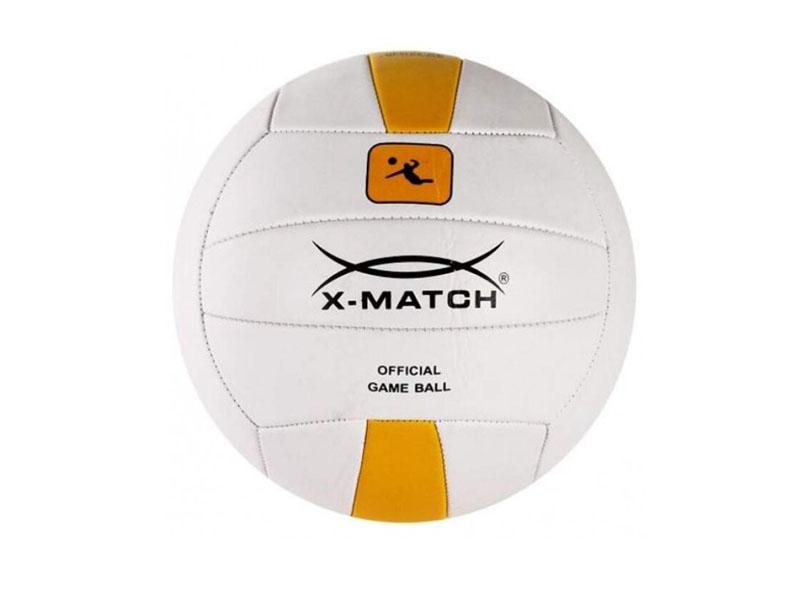 Мяч Волейбольный мяч X-Match 56306