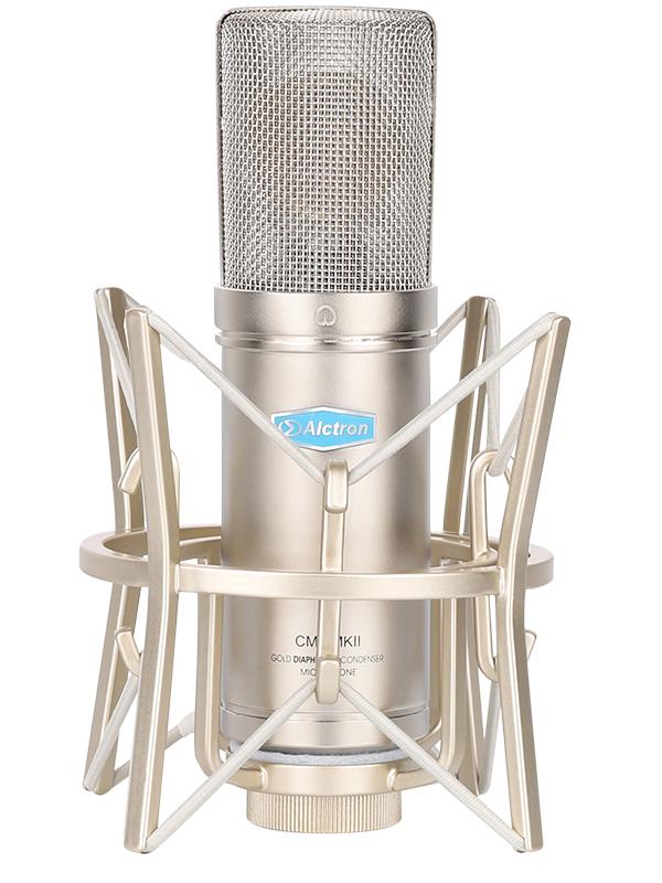 Микрофон Alctron CM6-MKII