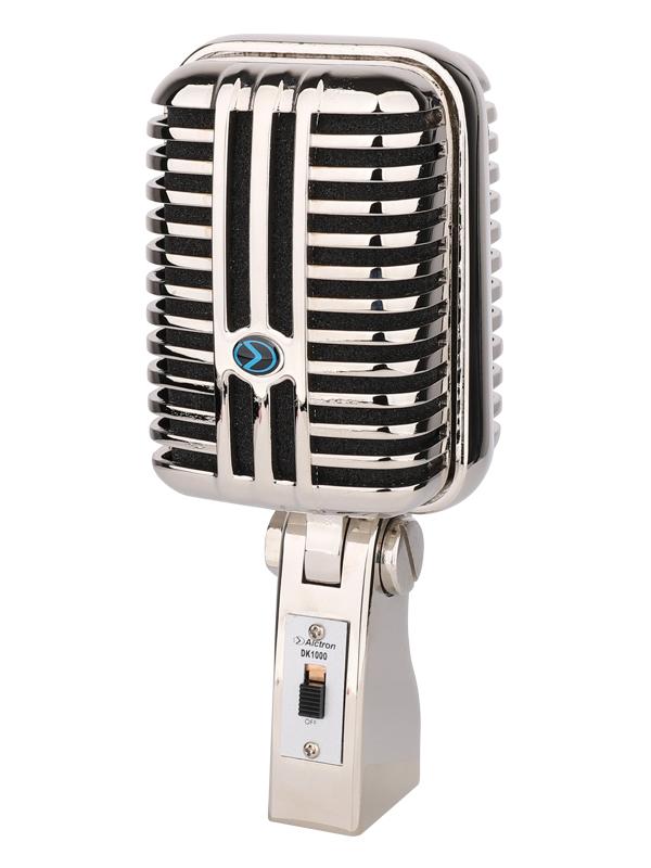 Фото - Микрофон Alctron DK1000 микрофон alctron t 02a