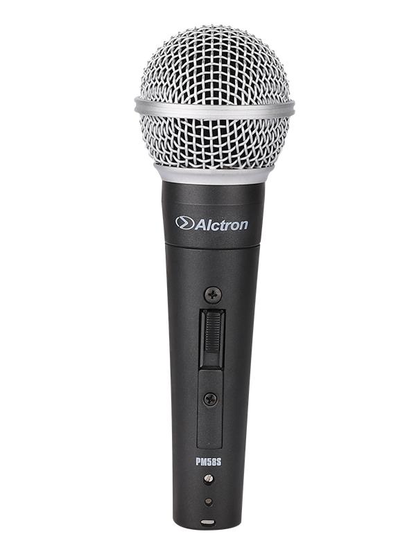 Микрофон Alctron PM58S