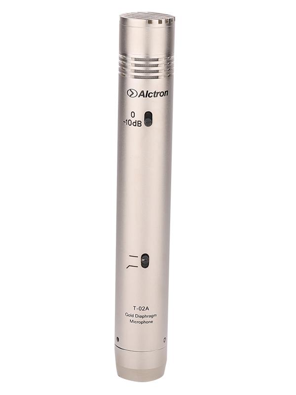 Микрофон Alctron T-02A