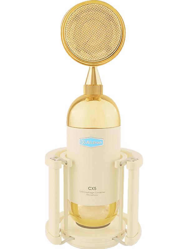Микрофон Alctron CX5