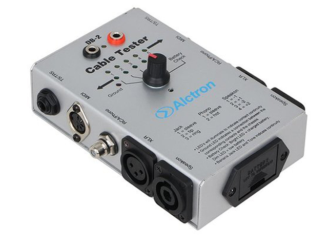 Тестер Alctron DB-2