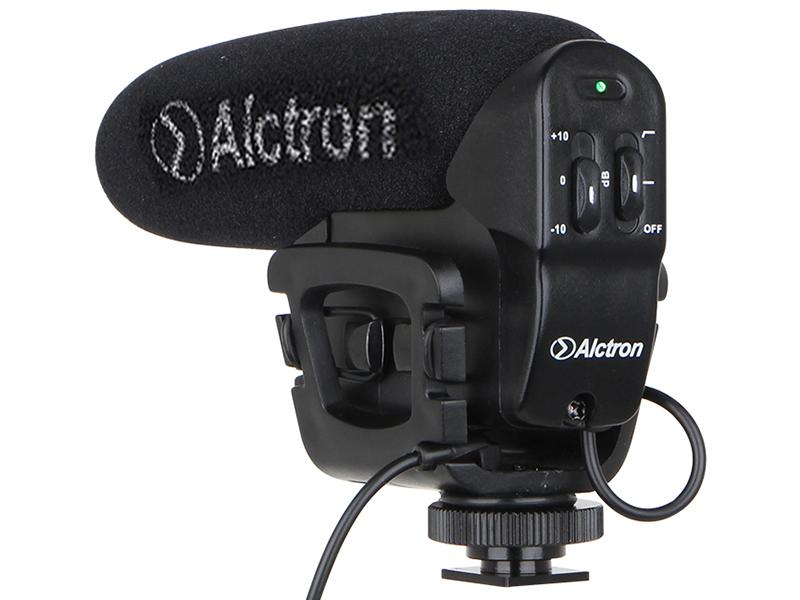 Микрофон Alctron VM-6