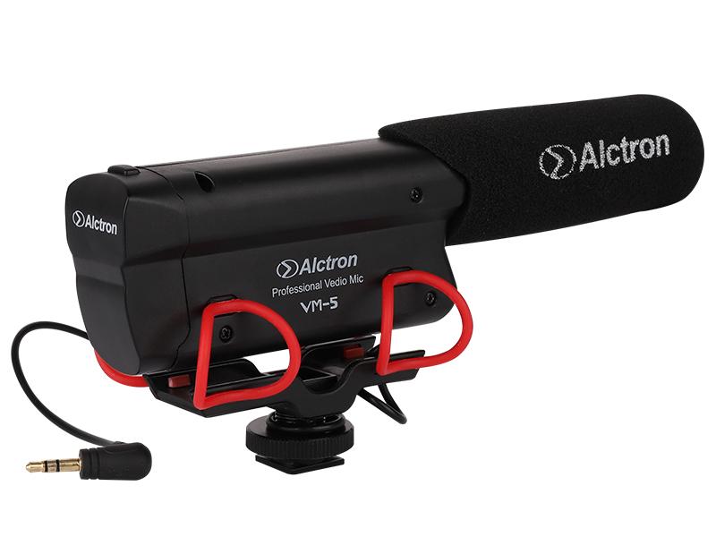 Микрофон Alctron VM-5