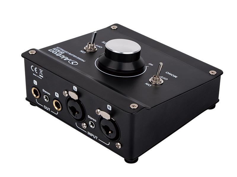 Контроллер студийных мониторов Alctron DMC01