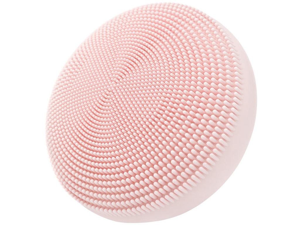 Аппарат для ультразвуковой чистки лица Xiaomi Mijia Sonic Facial Cleanser Pink MJJMY01-ZJ